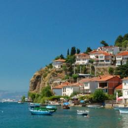 Top 5 mooiste plekken in Ohrid om te bezoeken